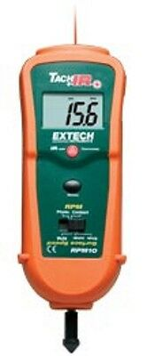 Rpm10 Photocontact Tachometer W Infrared Thermometer