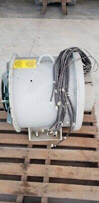 60 Kw Generator Head Military 806b 3 Phase 60kw No Shipping
