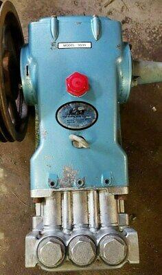 Cat Piston Pump 3535 Used