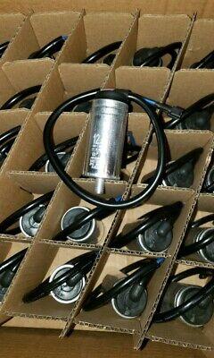 Capacitor Haoye 12uf 5 250v