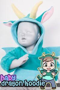 cute dragon hoodie ebay