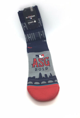 Stance MLB Cleveland Indians 2019 ASG Strings All-Star Game