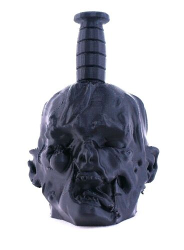 Zombie Death Whistle Living Walking Dead Z Virus Black Aztec Windy Scream Sound