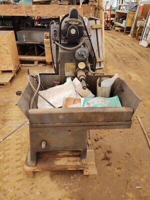 Sunnen Honing Machine Mbb-1290 D