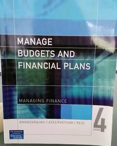 Accounts & Business Mngmt TEXT BOOK Tamworth Tamworth City Preview