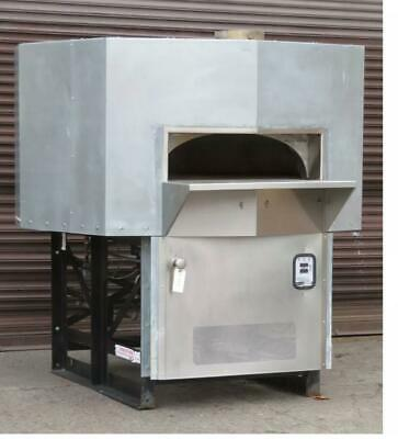 Pizza Oven Woodstone Ms-7-gg-ng