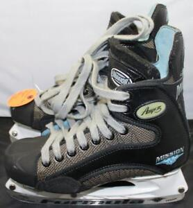 Hockey Skates Young Adult & Adult Size 7, 10, 12