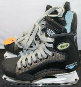 Hockey Skates Young Adult & Adult Size 7, 9, 10, 11, 12