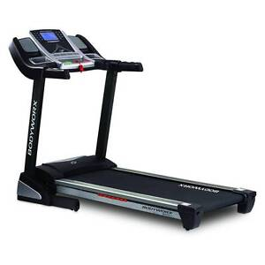 BODYWORX SEATTLE L1 TREADMILL - 2.5CHP WIDE DECK Canning Vale Canning Area Preview