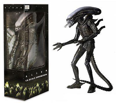 "Neca 18"" 56  cm Großfigur Alien Aliens 1979 Xenomorph Figur Statue, neu OVP"