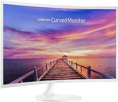 Samsung 32 inch 1080p Curved Monitor, CF391, LC32F391FWNXZA