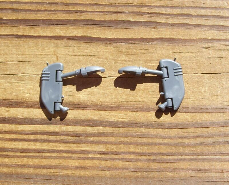 40K Adeptus Mechanicus Skorpius Disintegrator Rudders Bits