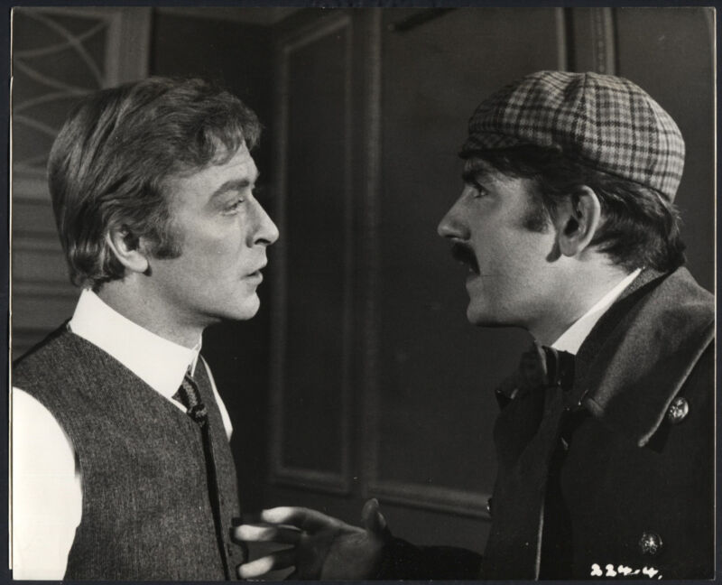The Wrong Box '66 PETER COOK MICHAEL CAINE VERY RARE