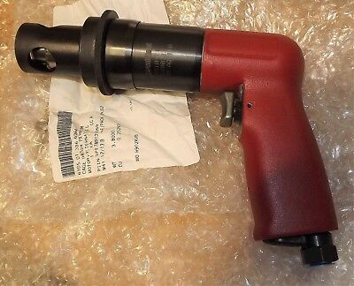 Aro Pistol Ingersoll Rand Pneumatic Air Drill Dg051b-11 Rpm1100 Sp13l40080