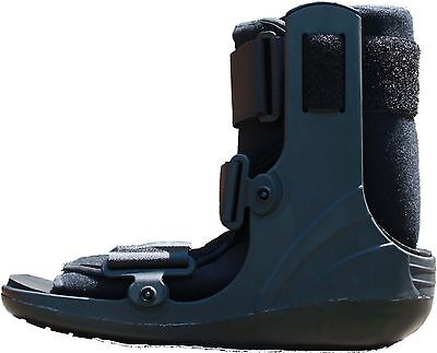 Mid Calf Cam Walker Fracture Boot Ankle Walking Boot L4386 Ankle Fracture Boot