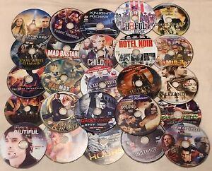 DVD's bulk Padbury Joondalup Area Preview