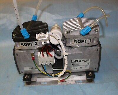 Knf Pm10820-023.0 6707779 230v Liquid Pump Used