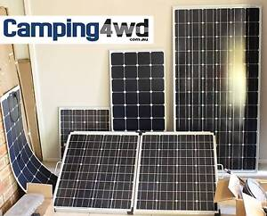 Folding Solar panel flexible solar regulator inverter craigie Heathridge Joondalup Area Preview