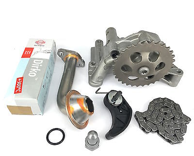 Audi TT 99-06 1.8T 150/180/225 BHP Oil Pump Master Repair Kit