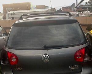 Volkswagen Golf Roof Racks Hatch 5 Door mk5 Wollongong Wollongong Area Preview