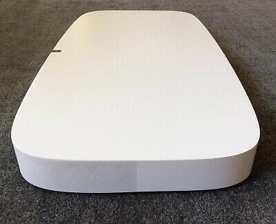Sonos Playbase 5.1 Channel Wireless Soundbar - White