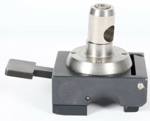 Microtome Block Holder Embedding Cassette Clamp Chuck
