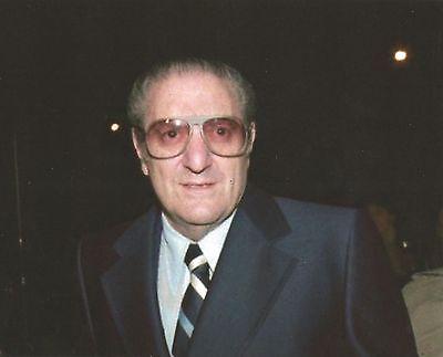 Historical Memorabilia Owney Madden 8x10 Photo Mafia Organized Crime Mob Mobster Picture Collectibles