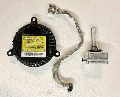 OEM 10-13 Chevy Camaro Xenon Ballast HID Bulb Kit Control Unit Computer Module