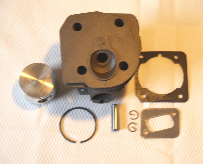 44mm Zylinder Und Kolbenatz Passend Für Husqvarna 350 353 346 346 XP