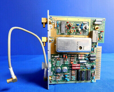 Agilent Hp Keysight Pll3 Up-converter Board Assembly