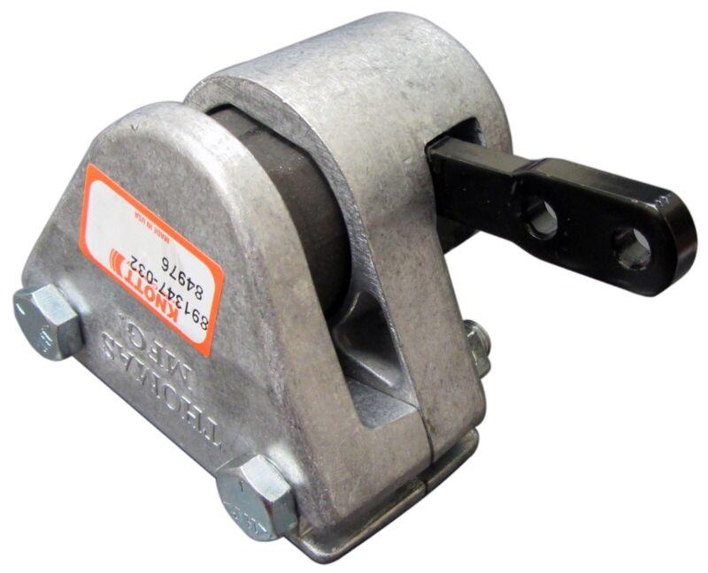 Mechanical Brake Caliper for Rotor Disc Go Kart Fun Cart Manco ASW Carter Cart