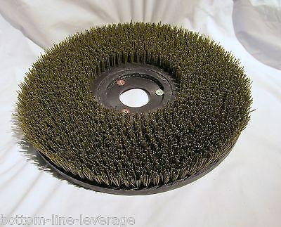 Minuteman Sweeper Brush Part 322071 Brush - 19 In .05080 Grit
