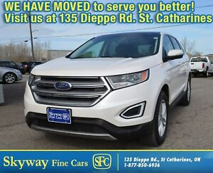 2016 Ford Edge SEL NAVIGATION | SUNROOF | REMOTE START