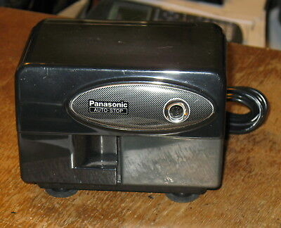 Panasonic Kp-310 Electric Auto-stop Pencil Sharpener