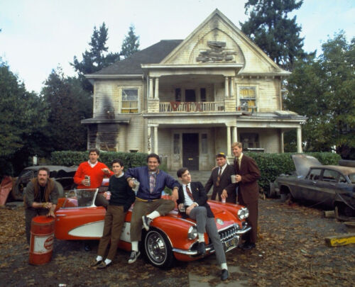 ANIMAL HOUSE CAST 8X10 CELEBRITY PHOTO PICTURE 1