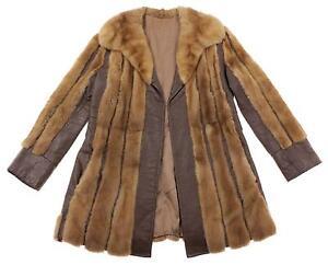 Vintage Fur Coat | eBay