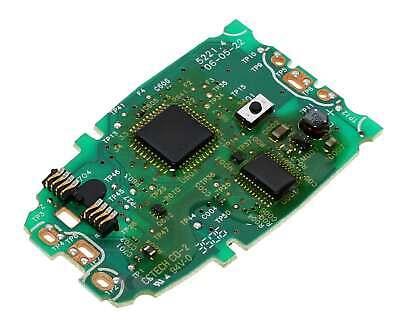 PCB Elektronik Leiterplatte Platine Netzteil Modul für Philips HQ9190 9195XL Ras