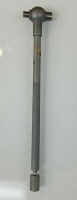 Brand New Original Mitutoyo .5 - .75 Telescoping Gage Model 155-122