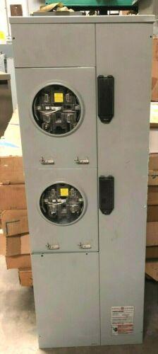 General Electric TMPR12222R Meter Module