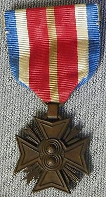 Named Society of the Army of the Philippines Badge Medal USMC & 19th US Infantry