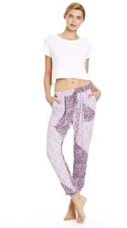Tigerlily corallined pant