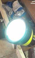 Modifica Kit Torcia Lampada Subacquea Vega 2 Led Optional Display -  - ebay.it