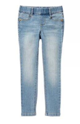 Gymboree Wildflower Weekend Girls Jeggings Skinny Jeans Pants NWT Size - Wildflower Girls