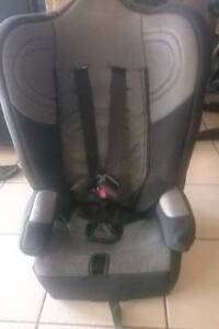Kids Car Booster Seat with 5pt Harness Merrimac Gold Coast City Preview