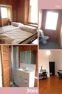 Woolloongabba~Furnished spacious & air-conditioned Unit
