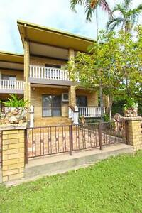 SPACIOUS TOWNHOUSE SO CLOSE TO THE CITY! Stuart Park Darwin City Preview