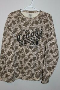 Crooks sweater