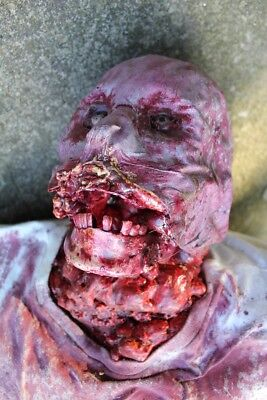 Horror House Halloween Realistic Gore Props Life size 6 Custom Made Adult Creepy