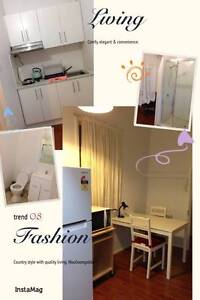 All inclusive! Spacious & fully furnished Unit~close to CBD Woolloongabba Brisbane South West Preview