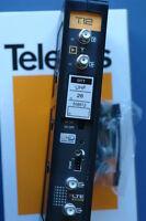 Amplificador Tdt Monocanal Televes Lte Canal 26, 42 Ó 45 Nuevo T.12 Ref. 508612 -  - ebay.es